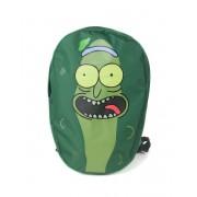 Rick and Morty - Pickle Rick Shaped Ryggsäck
