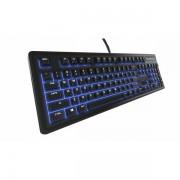 SteelSeries žična tipkovnica Apex 100 64440