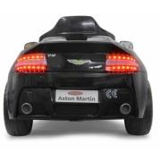 Masinuta electrica Aston Martin Vantage Negru 6V cu telecomanda si MP3 player