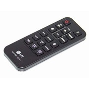 OEM LG Remote Control Originally Shipped With: SH6