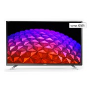 """Televizor LED Sharp LC-32CFG6022E, Smart TV, 81 cm (32""""), Full HD, Gri"""