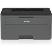 Imprimanta Brother HL-L2372DN, laser alb/negru, A4, 34 ppm, Retea