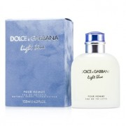 Homme Light Blue Eau De Toilette Spray 125ml/4.2oz Homme Light Blue Тоалетна Вода Спрей