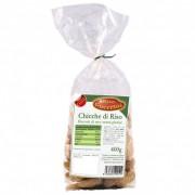 Biscotti di riso - Senza Glutine - 400g