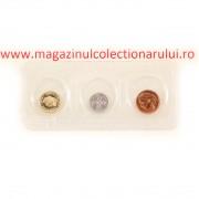 Monede si Bancnote de pe Glob Nr.61 - 50 DE CENTIME DE FRANC BELGIAN, 1 PENNI FINLANDEZ, 5 RAPPEN ELVETIENI
