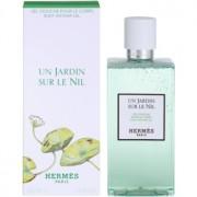 Hermès Un Jardin Sur Le Nil gel de ducha unisex 200 ml