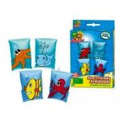Aripioare inot pentru copii Sea Friends - Summertime