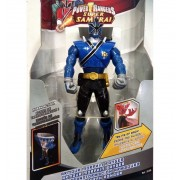 Figura Transformación Armadura Power Rangers - Bandai