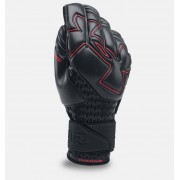 Men's UA Desafio Football Gloves