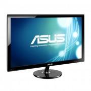 Asus monitor LED VS278H 27\ Full HD, 1ms, 2xHDMI, Speakers, fekete