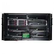 HP BLc3000 Platinum Enclosure with 4 AC Power Supplies 6 Fans ROHS Trial Insight Control License [696909-B21] (на изплащане)
