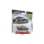 Voiture Disney Cars Max Schnell Vehicule Miniature Troc Noir - Version Carbon Racers