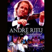 Andre Rieu - In Wonderland (0602517439382) (1 DVD)