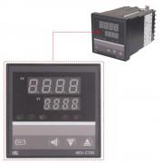 Controler de temperatura industrial, cu afisaj digital, 400 grade Celsius REX-C700