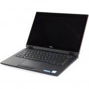 "Ultrabook Dell Latitude 5289, 12.5"" Full HD Touch, Intel Core i7-7600U, RAM 16GB, SSD 256GB, Windows 10 Pro"