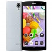 Celulares HOMTOM HT7 3G 5.5'' 8GB Smartphone Desbloqueado -Blanco EU Plug