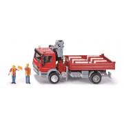 SIKU Camiones, tractores, bomberos y coches pequeños SIKU 3534