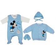 Disney Mickey sünis 5 részes baba szett