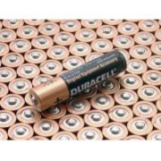 Baterija Duracell AAA LR3 bulk pak