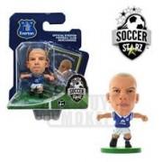 Figurine SoccerStarz Everton FC John Heitinga 2014
