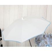Sombrilla silla Paseos de Toile Azul