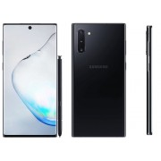 """Smartphone, Samsung GALAXY Note10, 6.3"""", Arm Octa (2.7G), 8GB RAM, 256GB Storage, Android, Aura Black (SM-N970FZKDBGL)"""