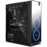 Carcasa Segotep Halo 7 Plus Black