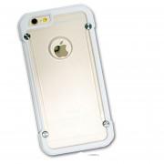 Funda Uso Rudo Jyx Accesorios IPhone 7 Acrigel SUP - Blanco