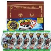 Yo-Kai Watch Medallium Yo-Kai Watch + 6 sachets de 3 médailles