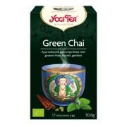 Yogi Thee Green Chai