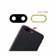Geam camera OnePlus 5T Original Negru