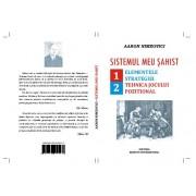 Carte : Sistemul meu sahist A. Nimzovici