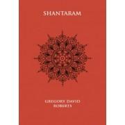 SHANTARAM (HC)