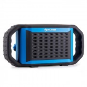 Auna Poolboy Bluetooth Speaker AlbastruAUX USB impermeabil si rezistent la șocuri (KC2-Poolboy-BL)