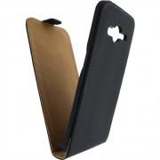 Mobilize Ultra Slim Flipcase Leder Samsung Core 2