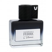 Gianfranco Ferré L´Uomo eau de toilette 50 ml за мъже