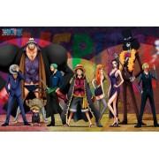 Ensky Jigsaw Puzzle 1000-368 Japanese Anime One Piece (1000 Pieces)