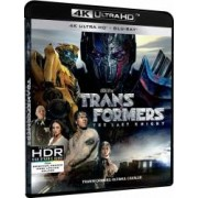 Transformers: The last knight UHD COMBO (UHD+ BD)