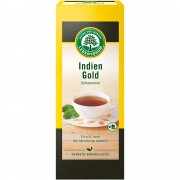 Ceai negru indian Lebensbaum