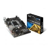MSI H110M Pro-VD Plus Intel H110 LGA 1151 (Socket H4) Micro ATX...