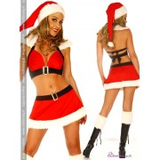 Babba Natale Sexy Promoter