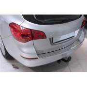 Ornament protectie bara din inox calitate premium Opel Astra J Break /Caravan 2009-2012