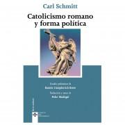 Catolicismo Romano y Forma Politica