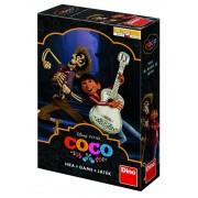 Joc interactiv Visul lui Coco, 2-4 jucatori, 5 ani+