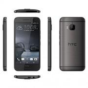 "Smartphone, HTC One S9, 5.0"", Arm Octa (2.0G), 2GB RAM, 16GB Storage, Android 6.0, Gunmetal Gray (99HAKE001-00)"