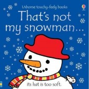 That's not my snowman..., Hardcover