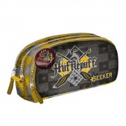 Penar Harry Potter Hufflepuff Quidditch , 3 Compartimente