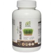 AE NATURALS Pure Organic Barley Grass 800Mg 100 Veg Capsules