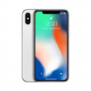 Smartphone Apple iPhone X 256GB Silver
