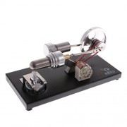 Segolike Stirling Engine Motor Model Generator Physical Experiment Science Toys Gifts